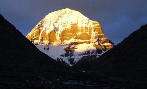 Mount Kailash Mansarovar Pilgrimage Tour