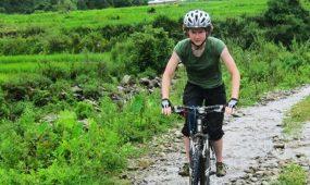 kathmandu vally mountain bike