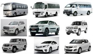 Our company is a prime tour operator of Nepal which provides professional vehicle and transport renting to interested genuine clients of all types. We manage all types of transport service in Kathmandu along with other locations of Nepal like Pokhara, Chitwan, Lumbini, Nagarkot, Jomsom, Muktinath, Bardiya etc. We deal with all types of transport medium like Mountain Bike, Motorcycle, Royal Enfield, Car, Jeep, Van, Tourist Bus and coaster, Hiace, A/C Bus & Non A/C Bus, Large Bus. Small Bus, Car rental for Kathmandu city sightseeing and travel. We have various selling options from economy vehicle to luxury vehicle and deluxe vehicle along with off road solutions. We have competitive