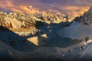 Gokyo Trekking Nepal