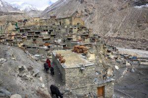Nar Phu Valley Trekking - Nar Phu Trek Itinerary - Special Permit Nepal Guide Info