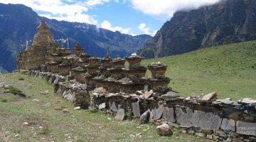 Nar Phu Valley Trekking / Cost / Itinerary 2017/18
