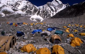 Peak Climbing in Nepal | Mountaineering Expedition