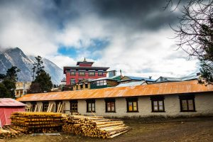 Nepal: Everest Base Camp trek and hiking with local company