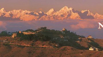 6 Nights / 7 Days Nepal Honeymoon Tour Package