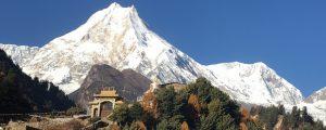 The Manaslu Trek (or Manaslu Circuit Trek) 2017 & 2018 is a 14-day tea-house trek