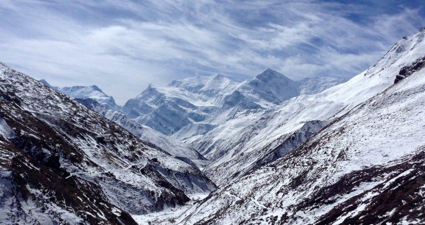 Annapurna Circuit & Annapurna Round trekking