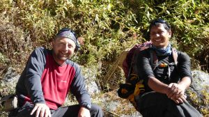 NEPAL TRAVEL INFO 2017
