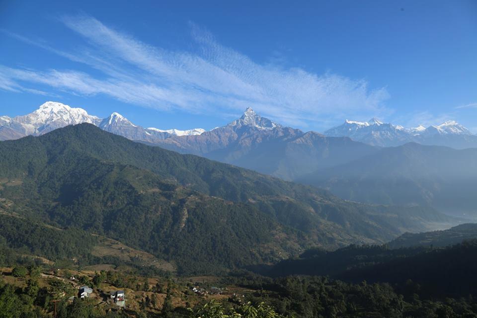 2be35fe20a 3 Days Dhampus Trek from Kathmandu