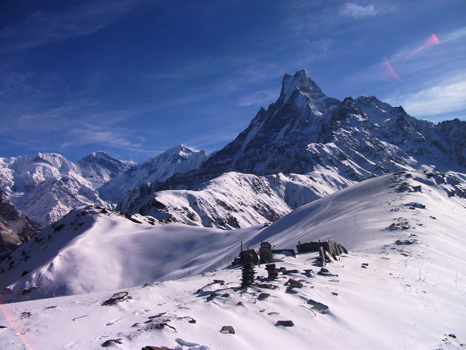 ae07a71b85 Mardi Himal Trek is a good alternative to escape away from crowded treks of  Annapurna with stunning views and duration trekking similar to Ghorepani  Poon ...