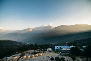 Nepal Weather and When to go travel to Nepal