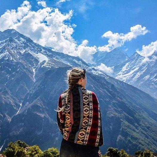 003d76af92 Everest Base Camp Trek is a famous challenging trek in Khumbu