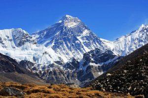 The Gokyo valley Trek is a travel adventure taking