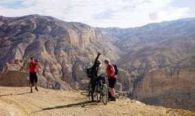 Upper Mustang is one of the two noteworthy divisions of Mustang area in northwestern Nepal