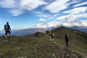 Information on Khopra Danda Trek