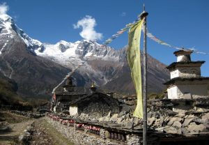 Tsum Valley and Ganesh Himal Base Camp Trek Nepal guide info