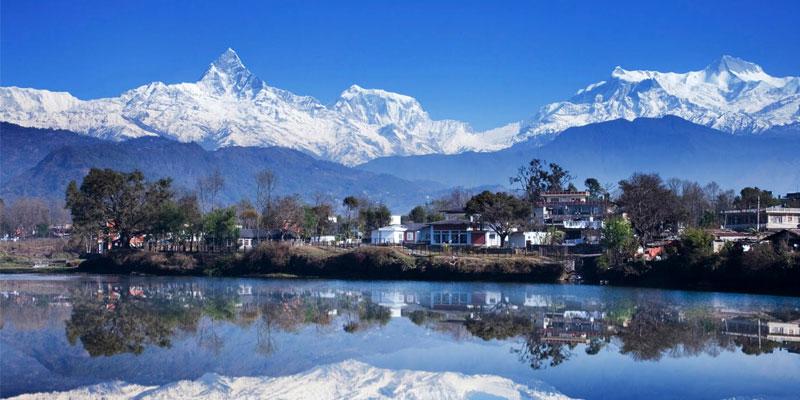Sarangkot Half-Day Hike from Pokhara in Pokhara Nepal Guide Info