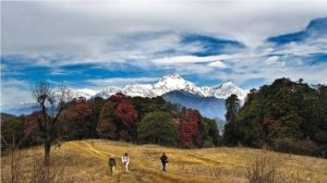 Nepal Heritage & Nature Adventure 5 Night 6-Day Tour & Cheap Price This Heritage & Nature adventures Tour gives you an ideal introduction to the delights of Nepal, with a variety of activities to experience many aspects
