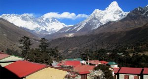 6 Night 7 Days Everest Panoramic trekking with full Bored Packages Spring & Autumn