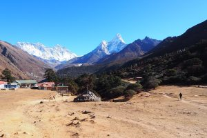 """Visiting & Exploring Nepal in 2017 ( Recommend by Lonely Planet book 2017 ) Tagsnepal, Kathmandu, doctor strange, trek, napal treks, mount Everest, Annapurna, thamal, cheap travel, cheap trek Considered as the 5th in Lonely Planet's Best in Travel in 2017 list, Nepal has totally changed the hyped """"vacation"""" and given it a whole new diverse Himalayan experience instead."""