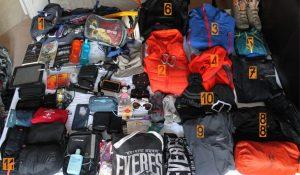 EBC / Gokyo / Annapurna / Manaslu / Kanchenjunga / Mardi / Mustang / Dolpa and Langtang Trek - Equipment list 2017 & 2020 Gear List On the Blow: