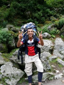 Cost of an independent guide and Porters / Lukla to Everest Base Camp