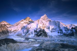 12 Days Everest Base Camp Vai kalapathar top Fixed Departure Joining : March ,April , May , August , September & October 2017 Everest is more than a mountain and